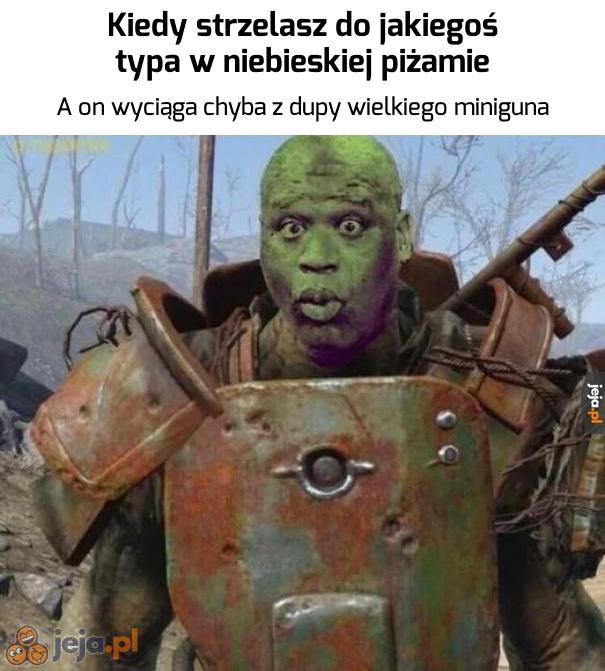 Logika Falloutów