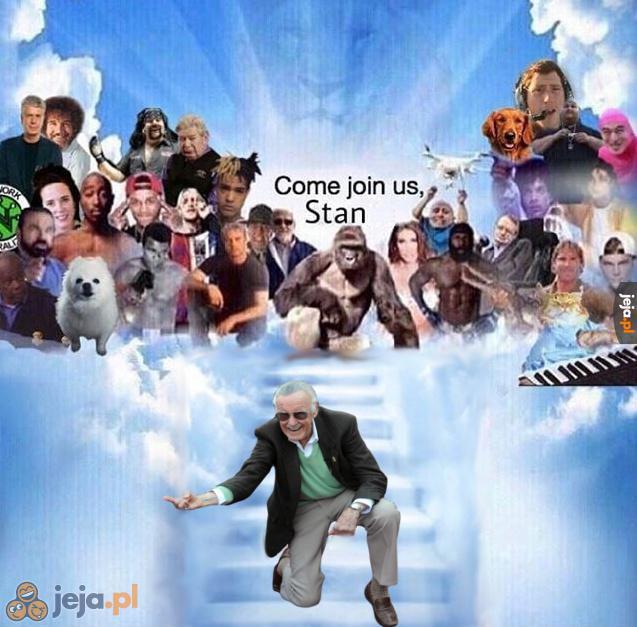 Żegnaj, Mistrzu