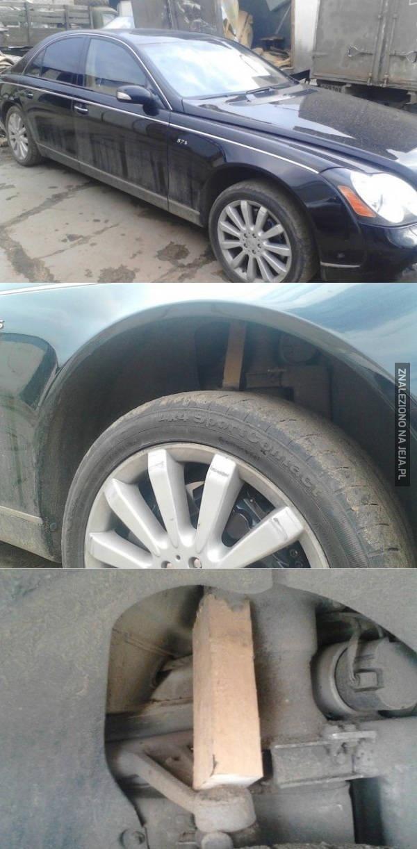 Zaufaj mi, jestem mechanikiem