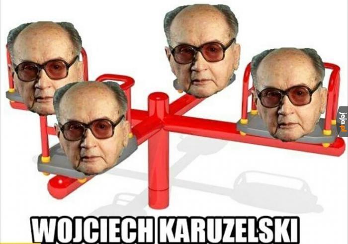 Wojciech Karuzelski