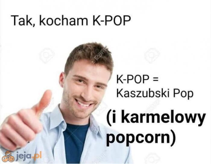 A czy Ty kochasz k-pop?