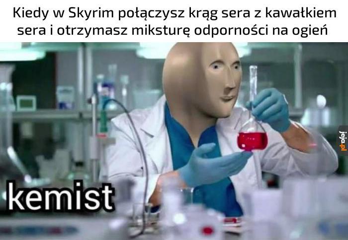 Potęga nauki