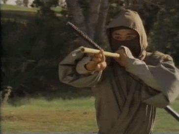 Ninja zawsze wygra!