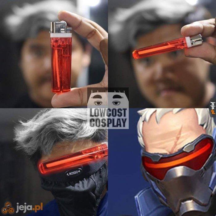 Mistrz cosplayu powraca