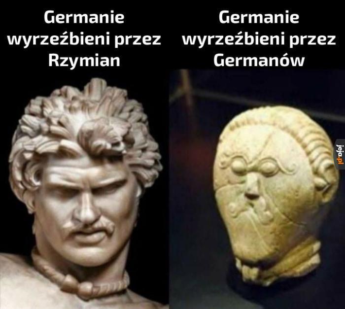 Która kultura lepsza?