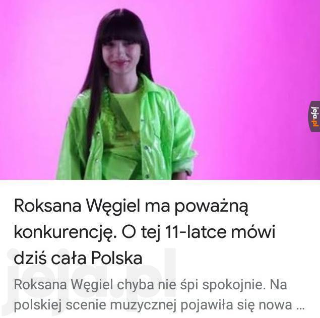 Roksana Węgiel 2 to najgorszy sequel, jaki kiedykolwiek widziałem