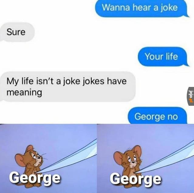 Grzegorzu, nie!