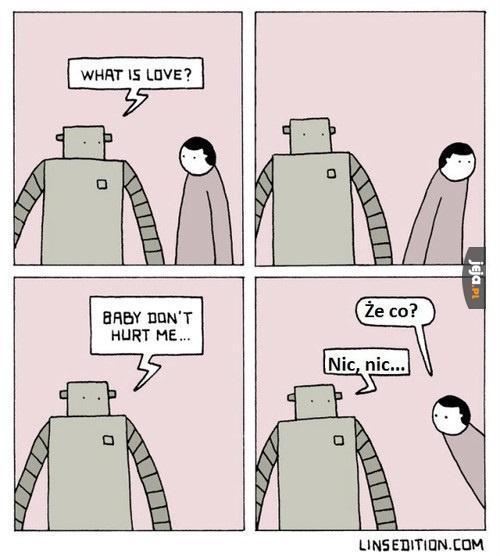 Czymże jest miłość?