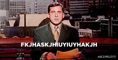 Gdy muszę wygłosić referat w szkole