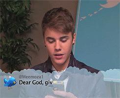 Oddaj nam 2paca, a damy Ci Justina