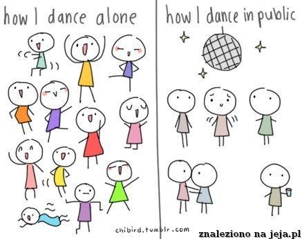 Prawda o tańcu
