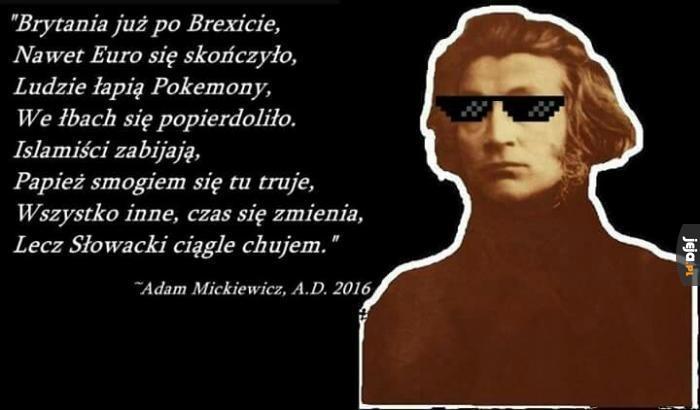 Poemat mickiewiczowski
