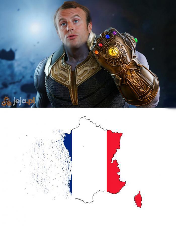 Francja bez granic
