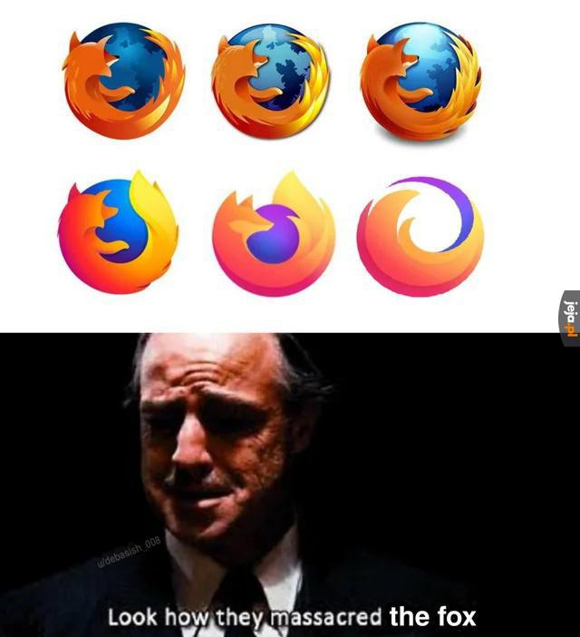 Które logo najlepsze?