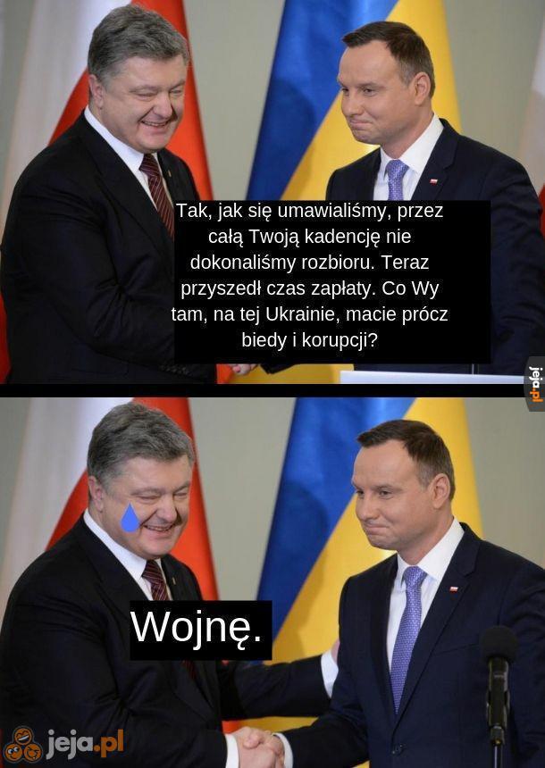 Stosunki polsko-ukraińskie