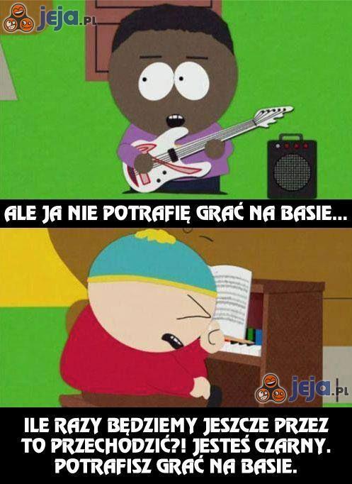Cartman zawsze ma rację