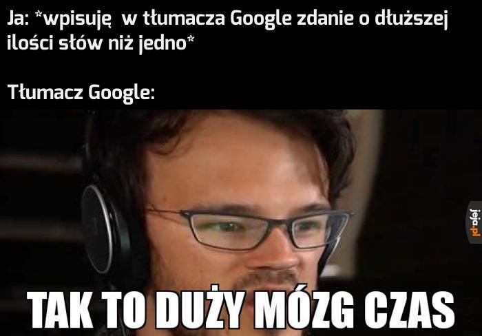 Najlepszy tłumacz
