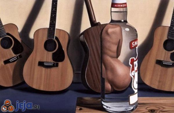 Smirnoff  - gitary