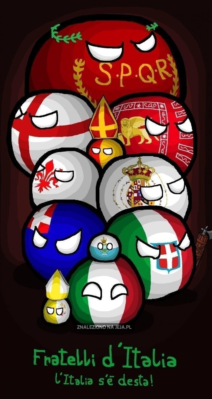Włochy stronk