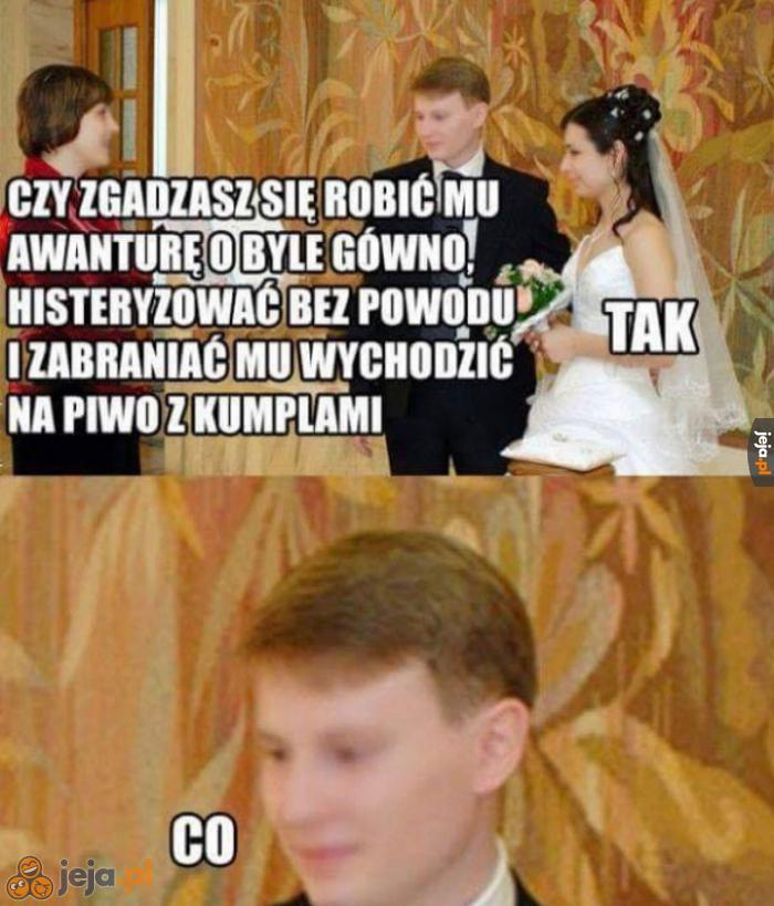Słaby deal