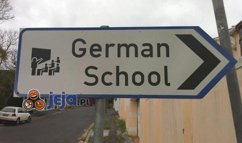 Wpadka w Niemczech