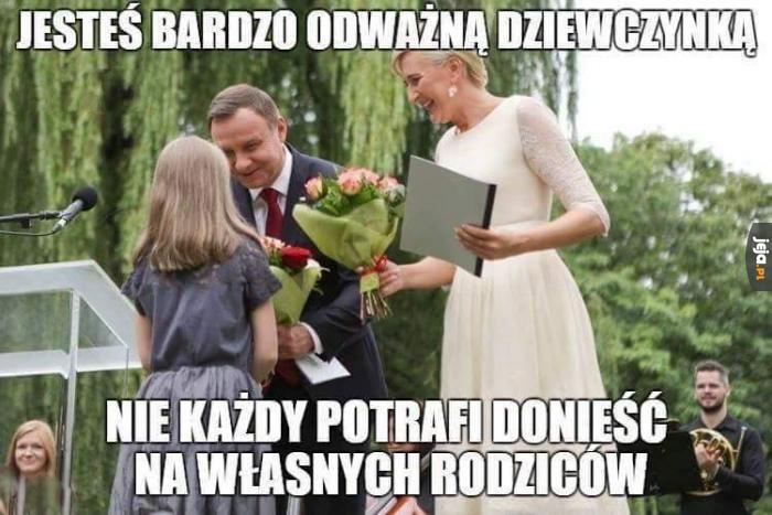 Wnuczka Pawlika Morozowa