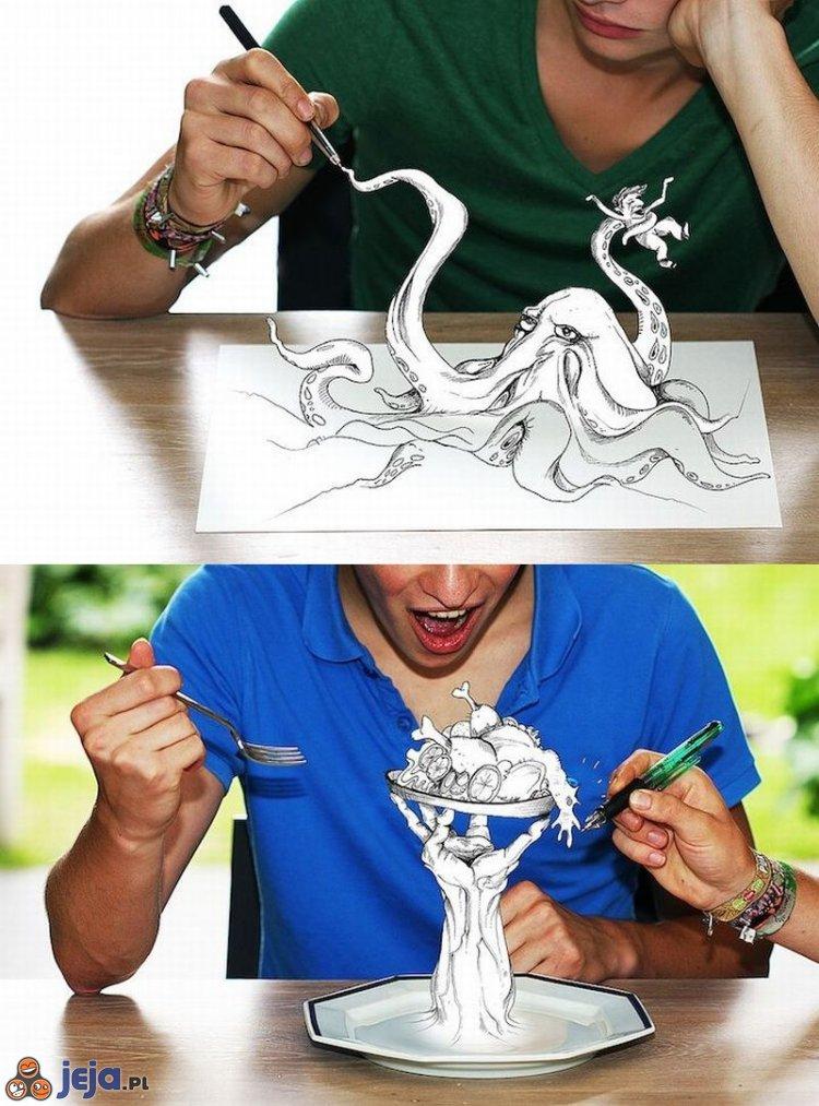 Niesamowici artyści