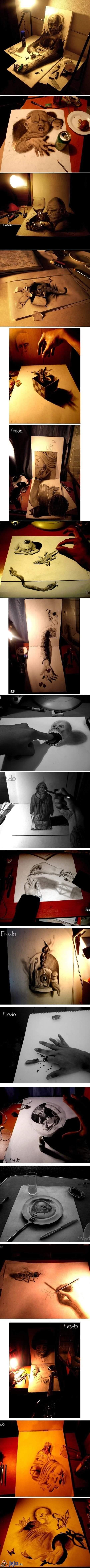 Sztuka 3D