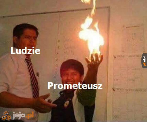 Mitologiczny mem