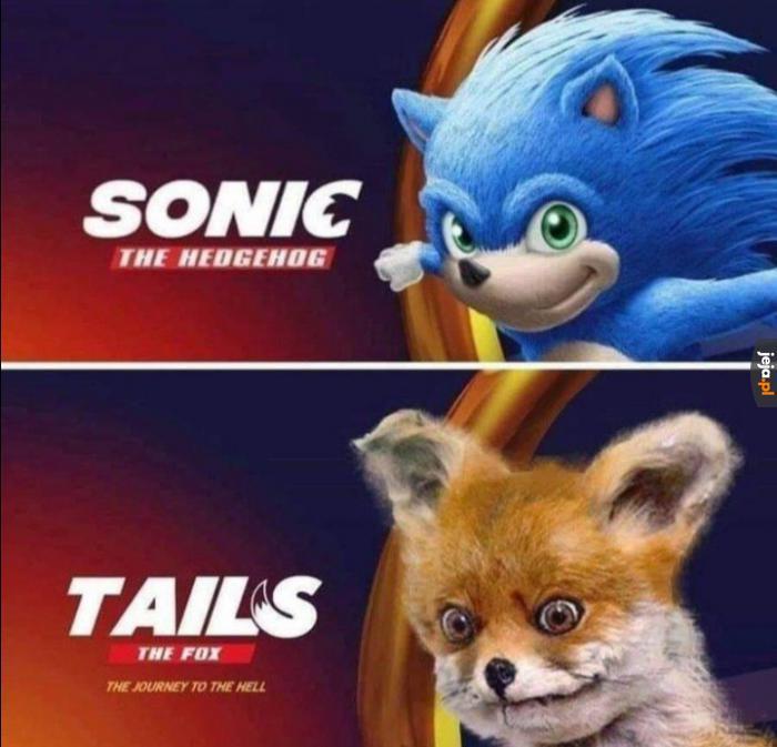 Nie wiem jak Wy, ale ja chcę taki film