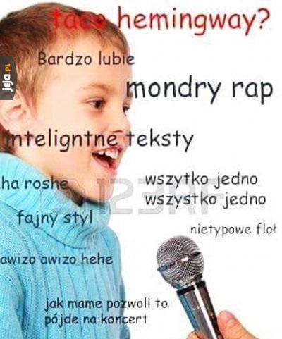 Mondry rap