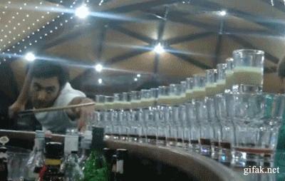 Fantastyczny barman