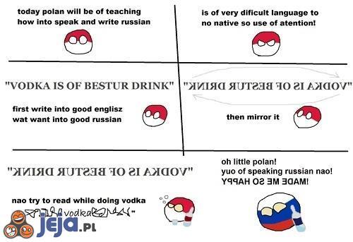 Nauka rosyjskiego