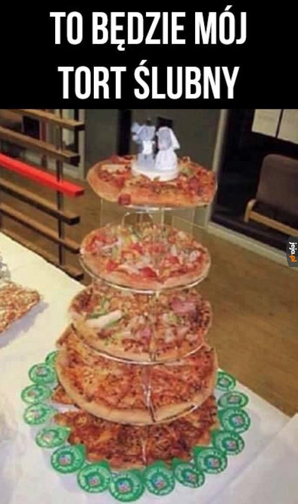 Wymarzony tort