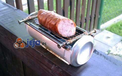 Mistrzowski grill