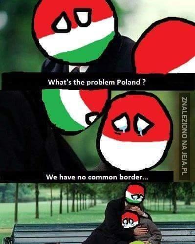 Wspólna granica