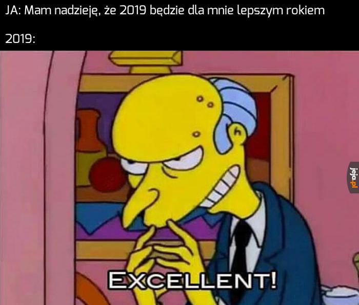 Każdy typowy rok