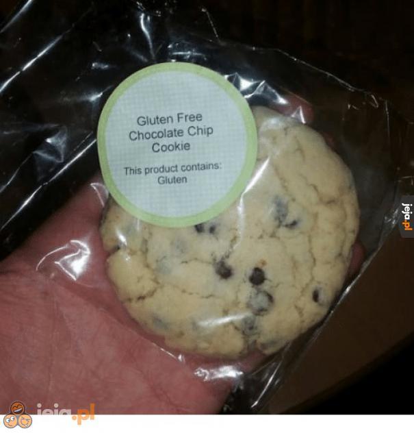 To w końcu z glutenem czy bez?