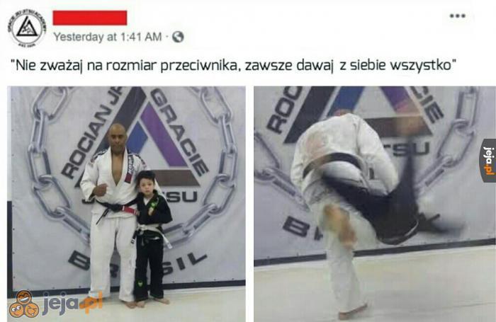 Dawaj na ring!