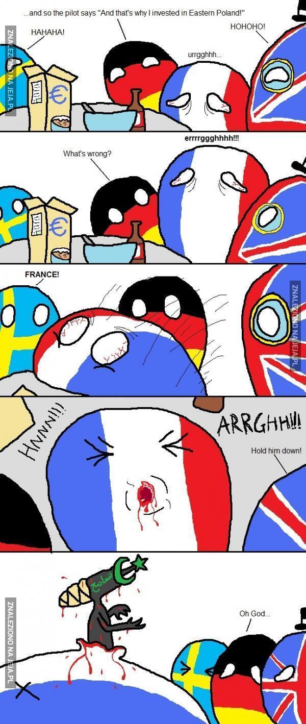 Francuska wersja Aliena