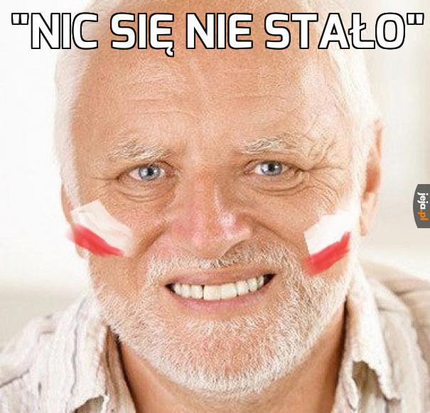 Polscy kibice w pigułce
