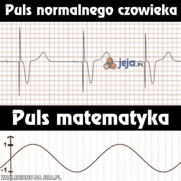 Puls matematyka