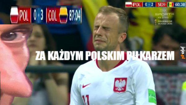 Polscy piłkarze