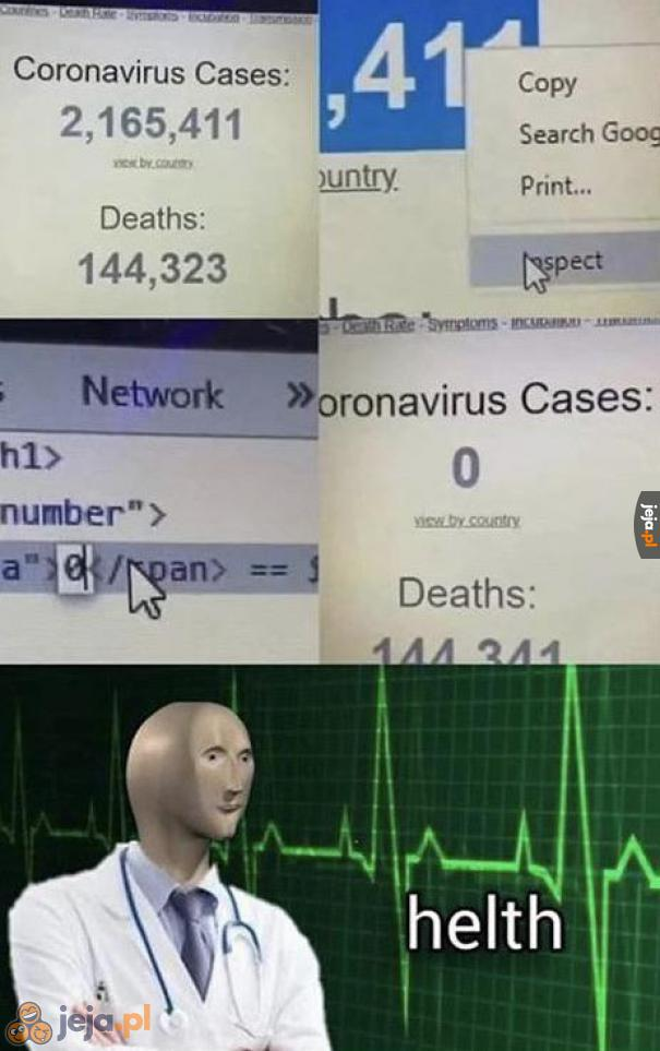 Przełom w medycynie