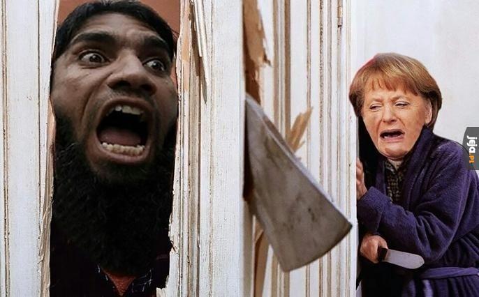 Koszmar Niemiec