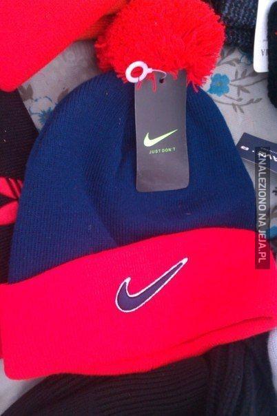 W Rosji Nike demotywuje
