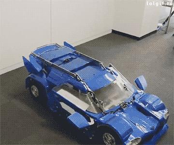 Autoboty, do akcji!