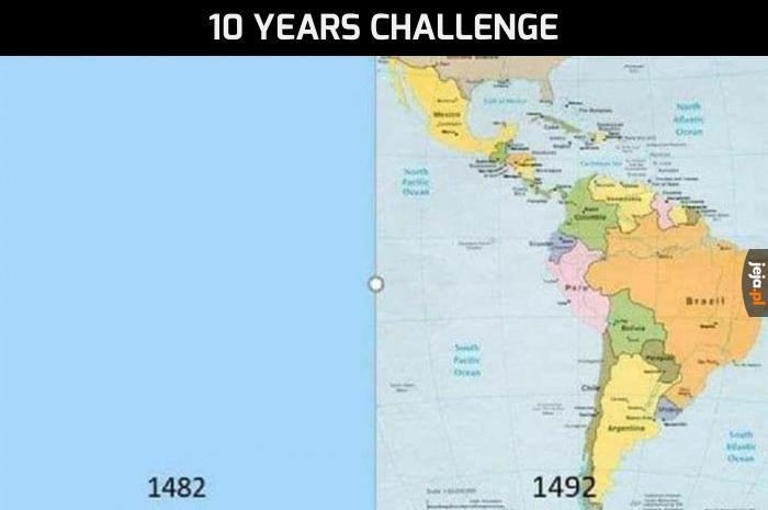 I to wszystko w 10 lat!