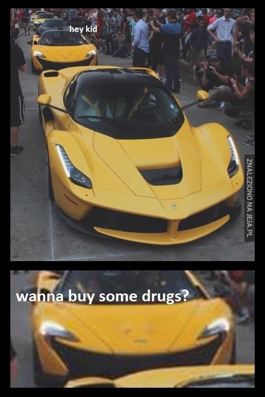 Chcesz kupić trochę mocy?