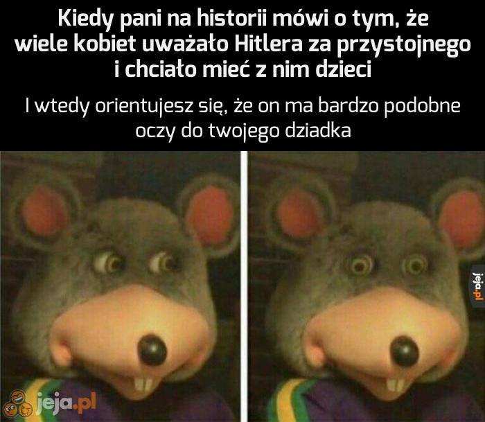 Mem oparty na faktach